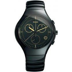 Kaufen Sie Rado Herrenuhr True Quartz Chronograph R27814152 Keramik
