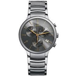 Kaufen Sie Rado Herrenuhr Centrix Chronograph XL Quartz R30122103