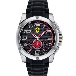Scuderia Ferrari Herrenuhr SF104 Paddock Chrono 0830088