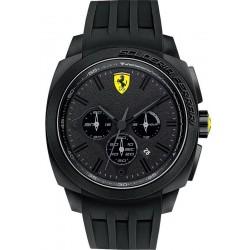 Scuderia Ferrari Herrenuhr Aerodinamico Chrono 0830114