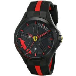 Kaufen Sie Scuderia Ferrari Herrenuhr Lap Time 0830160