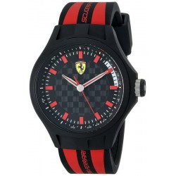 Kaufen Sie Scuderia Ferrari Herrenuhr Pit Crew 0830172