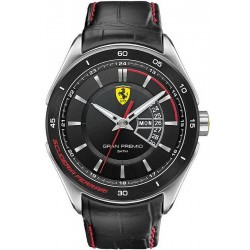 Scuderia Ferrari Herrenuhr Gran Premio 0830183