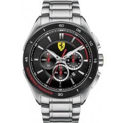 Kaufen Sie Scuderia Ferrari Herrenuhr Gran Premio Chrono 0830188