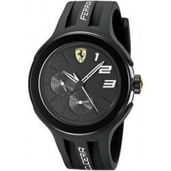 Kaufen Sie Scuderia Ferrari Herrenuhr FXX 0830225
