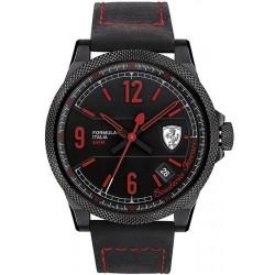 Scuderia Ferrari Herrenuhr Formula Italia S 0830271