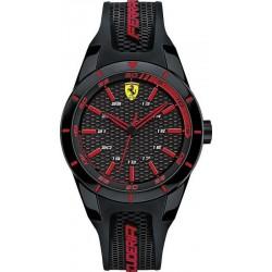Kaufen Sie Scuderia Ferrari Herrenuhr RedRev 0840004