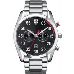 Kaufen Sie Scuderia Ferrari Herrenuhr D50 Chrono 0830176