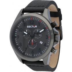 Sector Herrenuhr 180 R3271690026 Quartz Chronograph