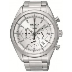 Kaufen Sie Seiko Herrenuhr Neo Sport SSB085P1 Chronograph Quartz
