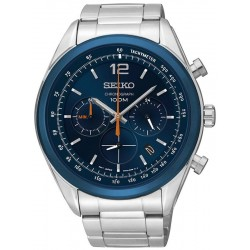 Kaufen Sie Seiko Herrenuhr Neo Sport SSB091P1 Chronograph Quartz