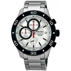 Kaufen Sie Seiko Herrenuhr Neo Sport SSB189P1 Chronograph Quartz