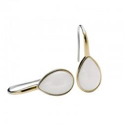 Kaufen Sie Skagen Damenohrringe Sea Glass SKJ0735791