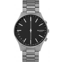 Skagen Connected Herrenuhr Holst Titanium SKT1305 Hybrid Smartwatch