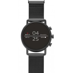 Kaufen Sie Skagen Connected Damenuhr Falster 2 SKT5109 Smartwatch