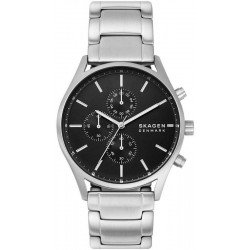 Skagen Herrenuhr Holst SKW6609 Chronograph