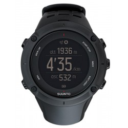 Suunto Ambit3 Peak Black Herrenuhr SS020677000