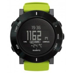 Kaufen Sie Suunto Core Lime Crush Herrenuhr SS020693000