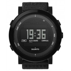Suunto Essential Ceramic All Black TX Herrenuhr SS022438000