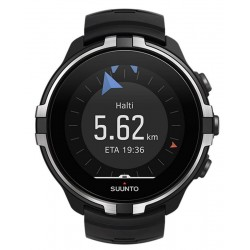 Kaufen Sie Suunto Spartan Sport Wrist HR Baro Stealth Herrenuhr SS023404000