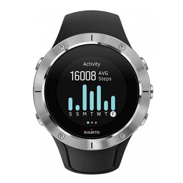 Kaufen Sie Suunto Spartan Trainer Wrist HR Steel Unisexuhr SS023425000