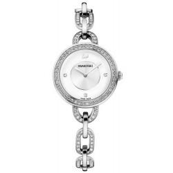 Kaufen Sie Swarovski Damenuhr Aila White 1094376
