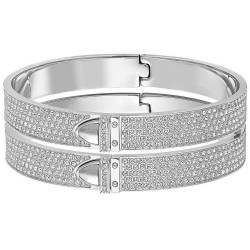 Swarovski Damenarmband Distinct Wide 5160571
