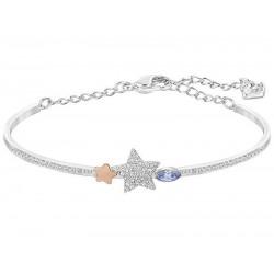 Kaufen Sie Swarovski Damenarmband Duo Star 5169400
