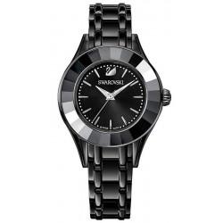 Kaufen Sie Swarovski Damenuhr Alegria Black Tone 5188824