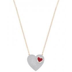 Swarovski Damenhalskette Great Heart 5272346 Herz