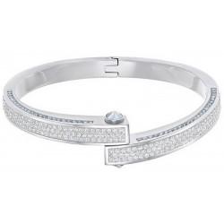 Swarovski Damenarmband Get Wide L 5294946
