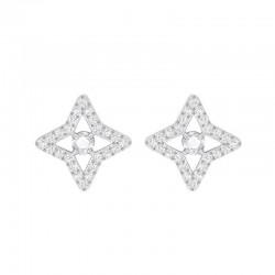 Kaufen Sie Swarovski Damenohrringe Sparkling Dance 5364218