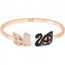 Kaufen Sie Swarovski Damenarmband Facet Swan L 5372918