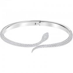 Swarovski Damenarmband Leslie M 5376338 Schlange