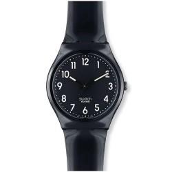 Kaufen Sie Swatch Unisexuhr Gent Black Suit GB247
