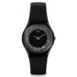 Kaufen Sie Swatch Damenuhr Gent Sparklenight GB312