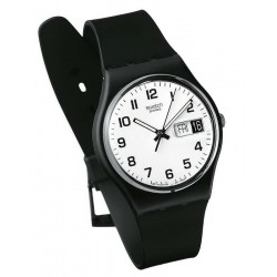 Swatch Unisexuhr Gent Once Again GB743