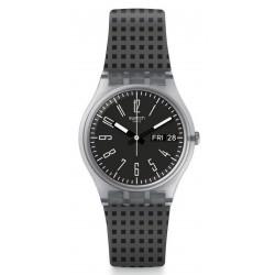 Kaufen Sie Swatch Herrenuhr Gent Efficient GE712
