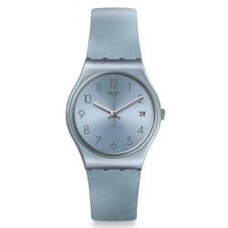 Kaufen Sie Swatch Damenuhr Gent Azulbaya GL401