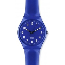 Swatch Unisexuhr Gent Up-Wind GN230