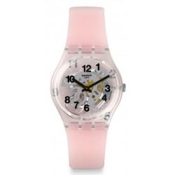 Kaufen Sie Swatch Damenuhr Gent Pink Board GP158