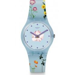 Kaufen Sie Swatch Damenuhr Gent Pistillo GS152