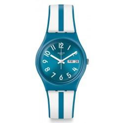 Kaufen Sie Swatch Unisexuhr Gent Anisette GS702