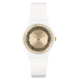 Swatch Damenuhr Gent Sparklelight GW199