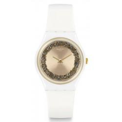 Kaufen Sie Swatch Damenuhr Gent Sparklelight GW199