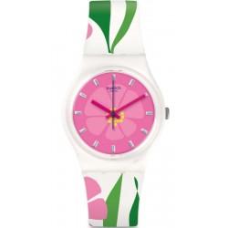 Kaufen Sie Swatch Damenuhr Gent Primevere GZ304