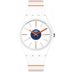Kaufen Sie Swatch Unisexuhr Gent Belle De Set GZ318