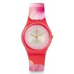 Kaufen Sie Swatch Damenuhr Gent Fiore Di Maggio GZ321
