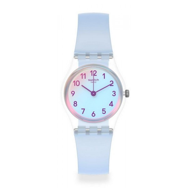 Swatch Damenuhr Lady Casual Blue LK396 kaufen