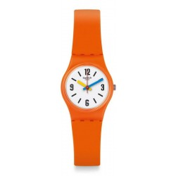 Swatch Damenuhr Lady Sorange LO114